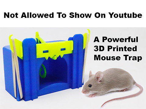 Mousetrap Monday – Shawn Woods | New Mousetrap Videos Every Week